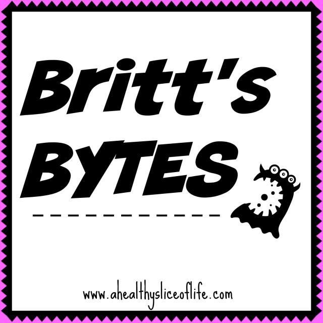 britt bytes