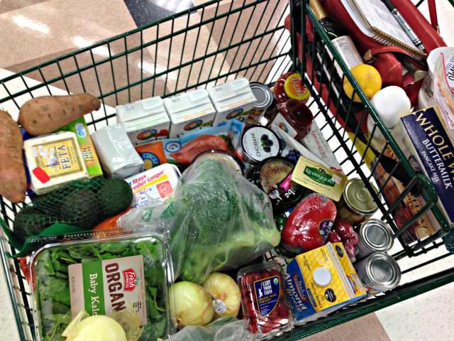 lowe's foods haul