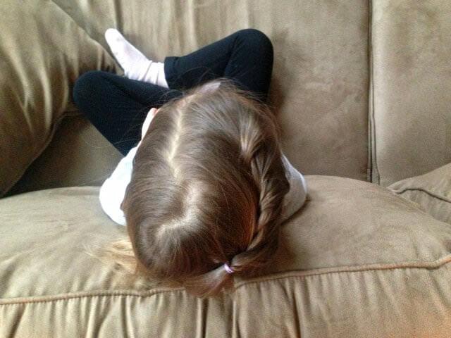 preschool hair