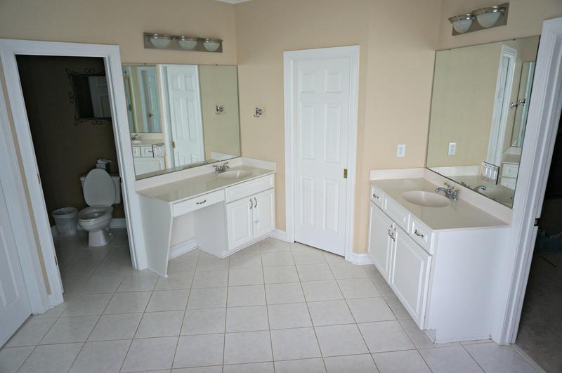 master bath renovation  before  5. Master Bath Renovation  The Before   A Healthy Slice of Life