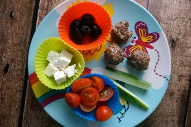 mini gyro balls- toddler
