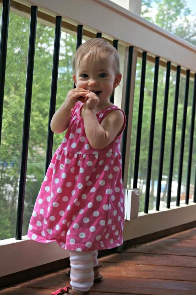 kaitlyn 11 months