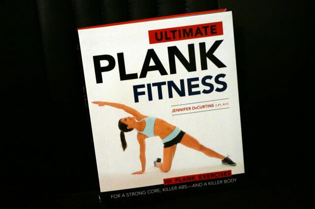 ultimate plank fitness by Jen