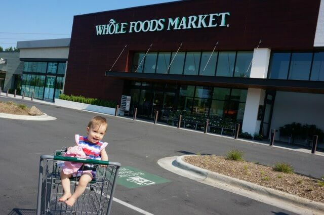 whole foods lake norman
