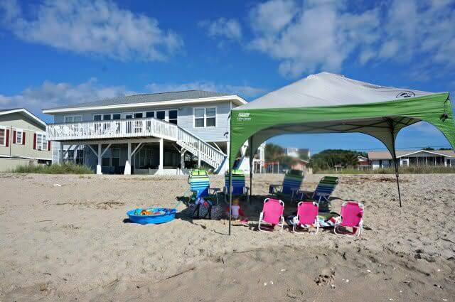 Edisto Beach Vacation- 14