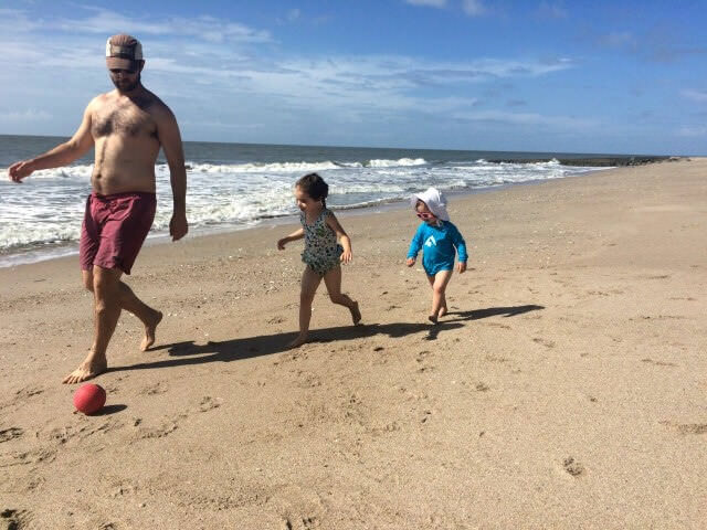 Edisto Beach Vacation- 2