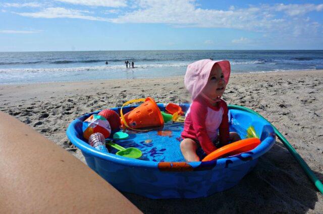 Edisto Beach Vacation- 7