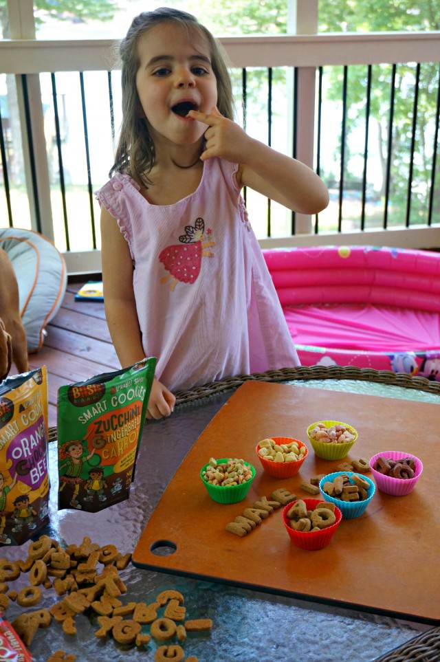bitsy's brainfood- kid snacking