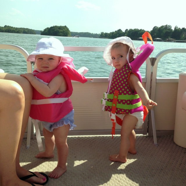 boat babies