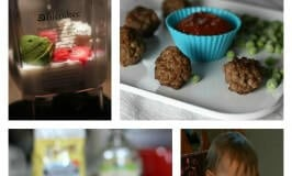 Calorie Dense Meals for Babies & Toddlers