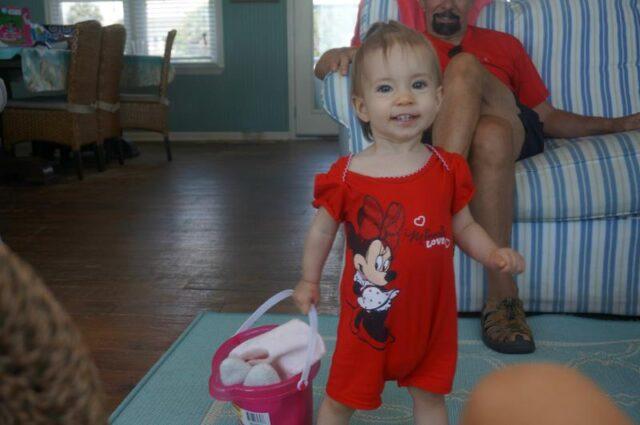 kaitlyn 1 year 3
