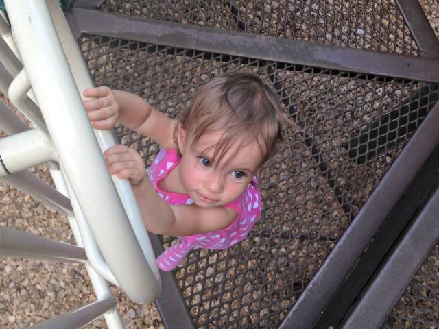 Kaitlyn 14 months- 3