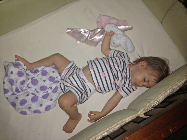 Kaitlyn 14 months- 6