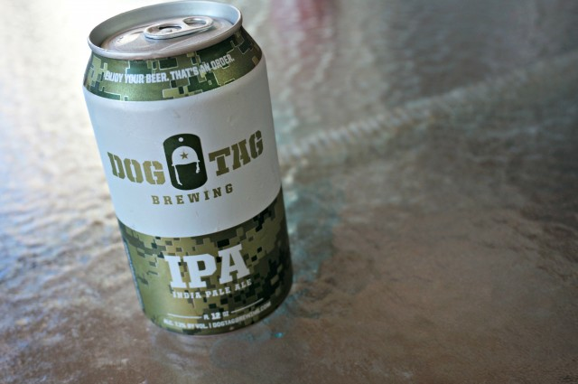 ipa- dog tag brewing