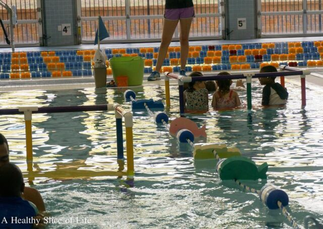 organized kids activities