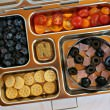 healthy young toddler packed lunch- munchkin meals- 1
