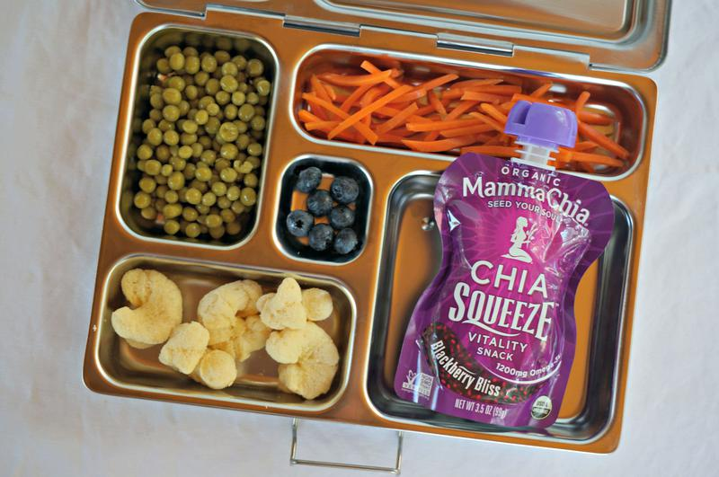 Healthy Young Toddler Packed Lunch  Munchkin Meals  2