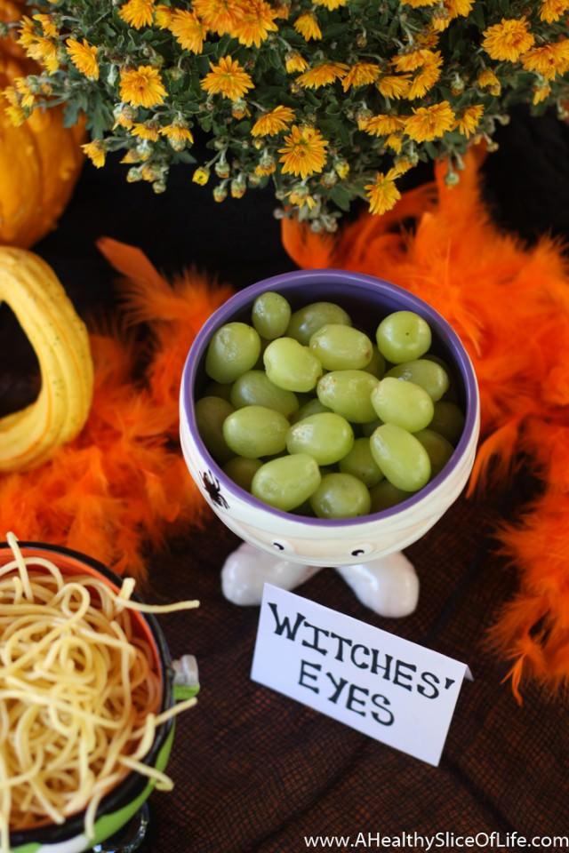 Healthier Halloween Preschool Party (2 of 17)