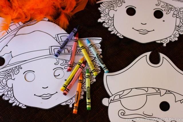Healthier Halloween Preschool Party (4 of 17)
