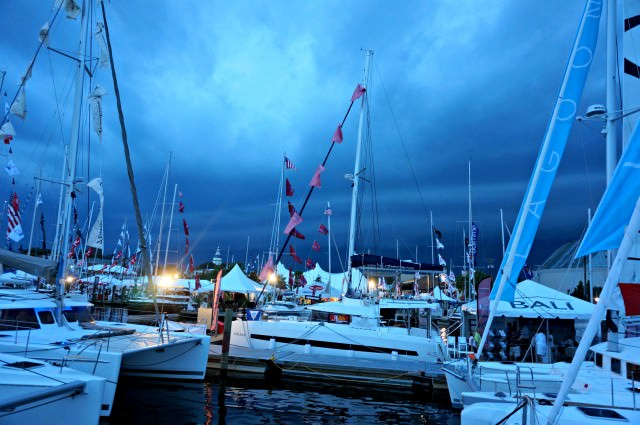 annapolis boat show 2015 4