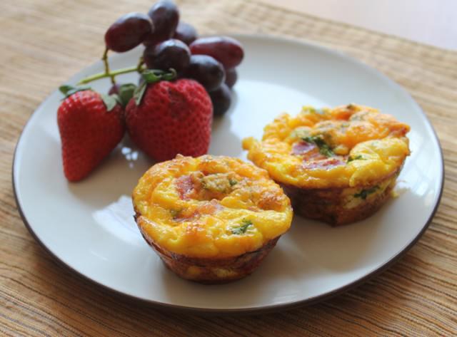 egg-casserole-muffins