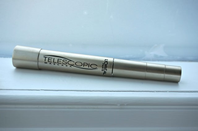 loreal telescopic mascara