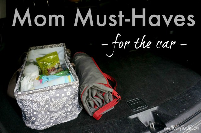 mom car must haves