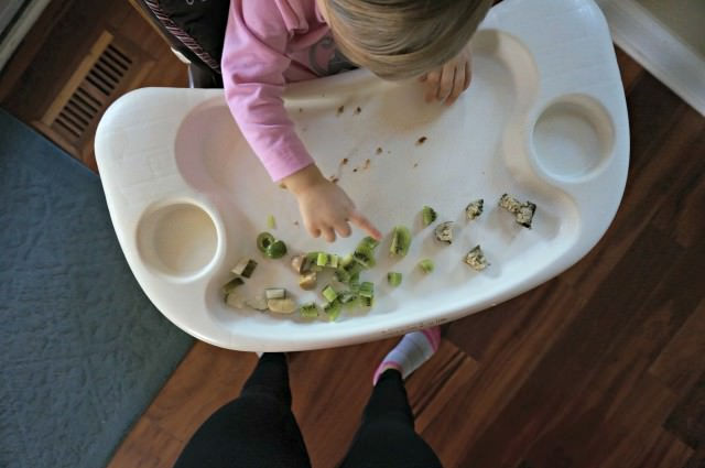 tasting plates for toddlers