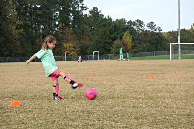 weekend- h soccer