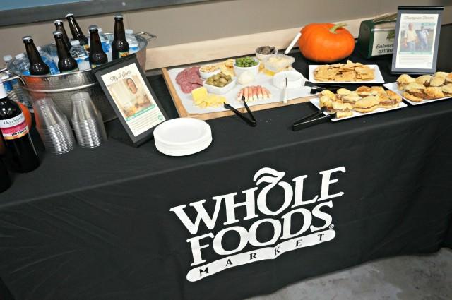 whole foods advisory panel