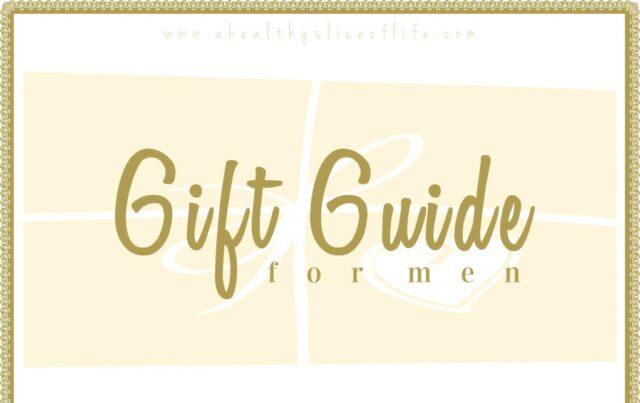 Gift Guide, husbands