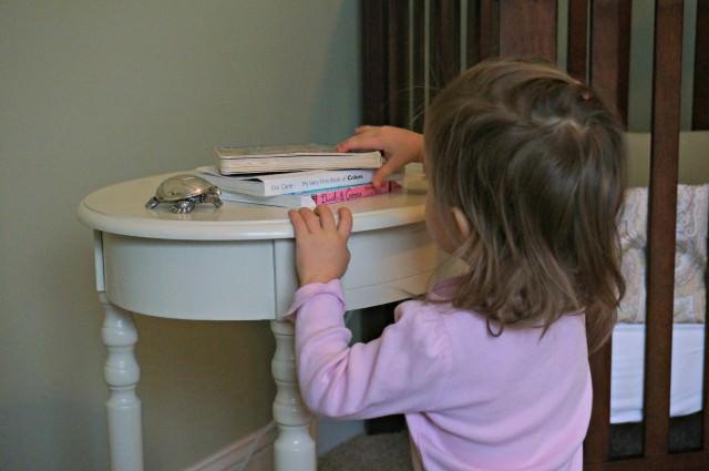 toddler book favorites