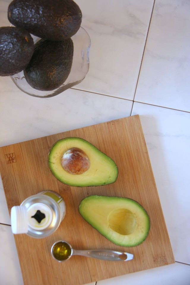 avocado oil for health and beauty