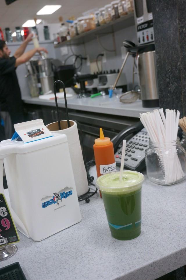 healthy home market juice