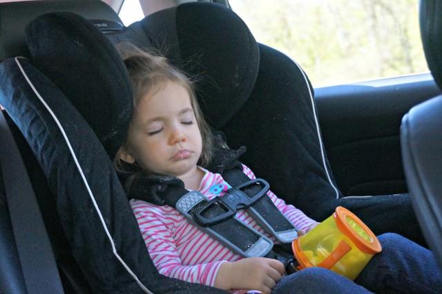 blowing rock- car nap