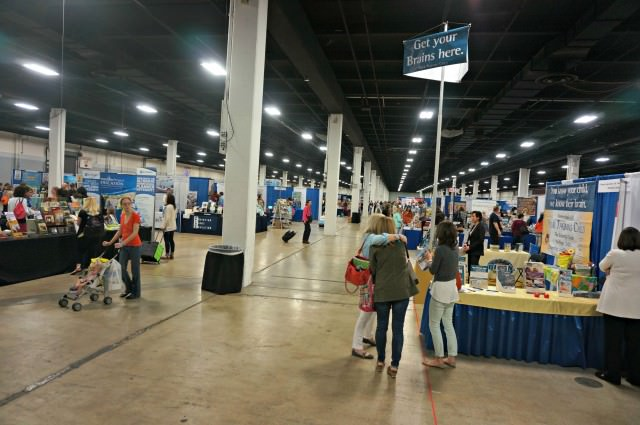 greater homeschool convention