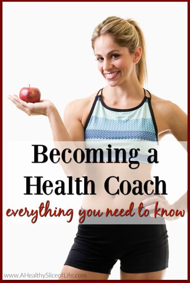 becoming a health coach FAQ
