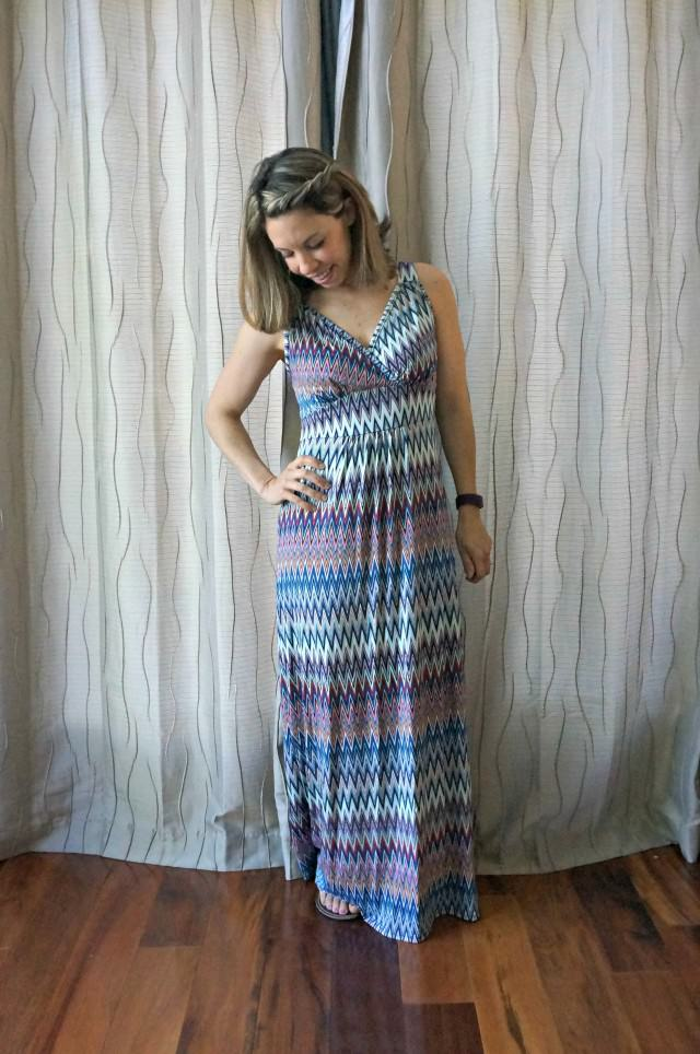 spring and summer mom fashion- 2