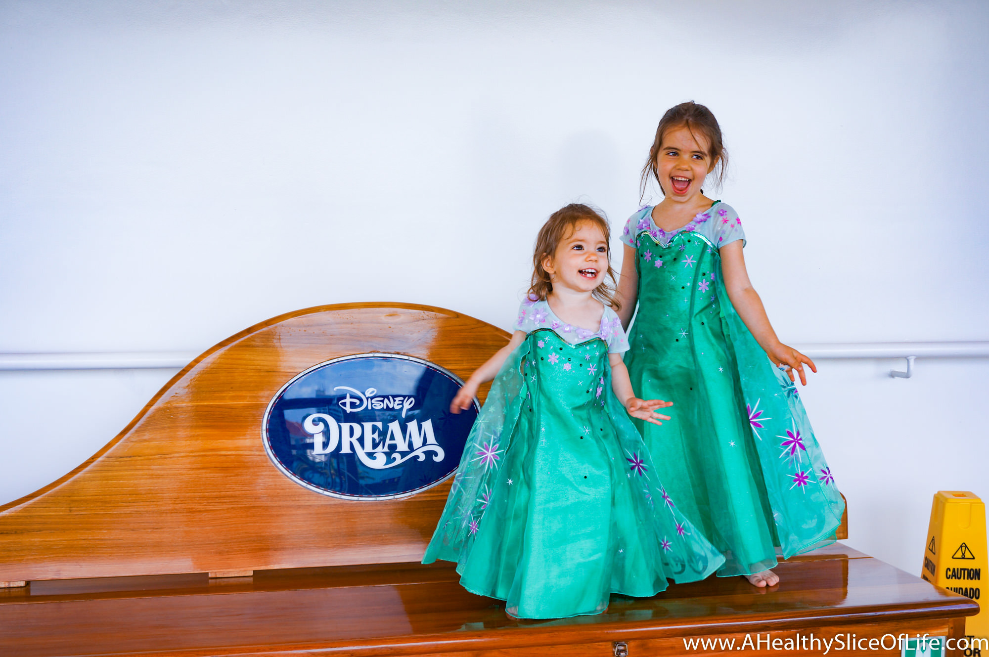 Disney Cruise with Toddlers: What You Need to Know