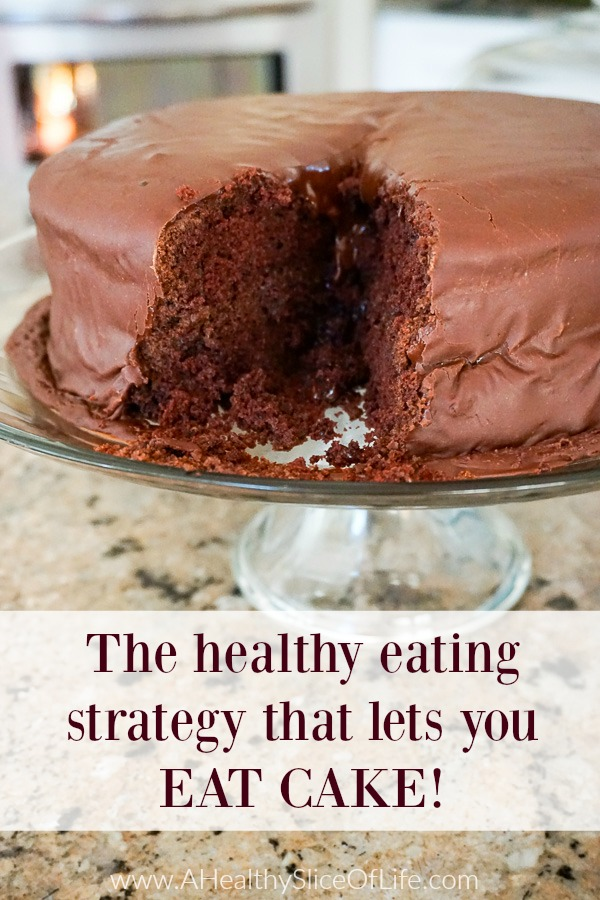 healthy eating rule