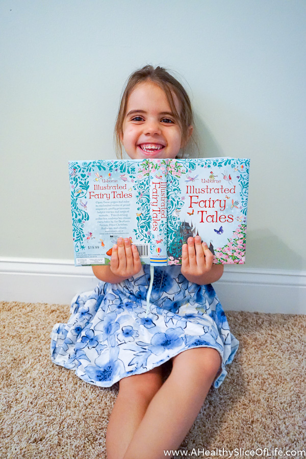 raising kids that love to read (6 of 6)