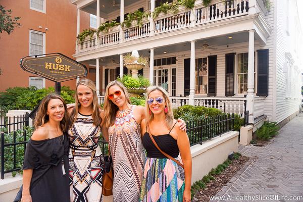 Charleston SC Girls Trip (7 of 25)