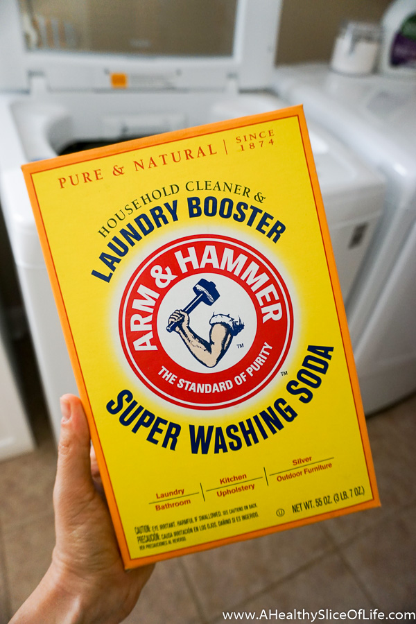 arm and hammer super washing soda (7 of 11)