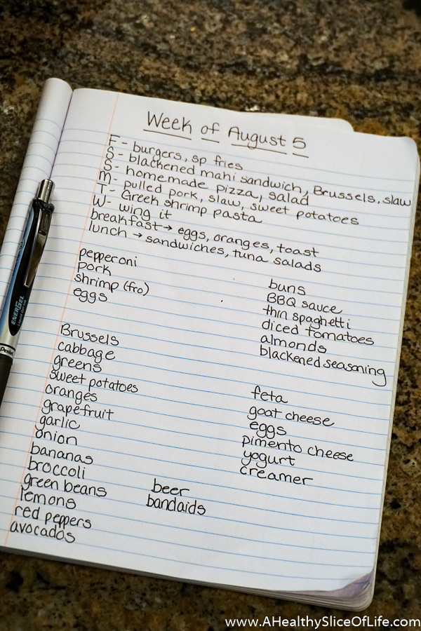 august meal plan (1 of 5)