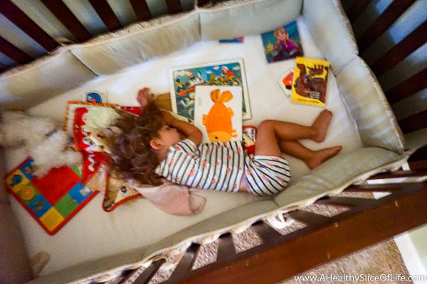 crib to big girl bed transition fail (1 of 6)