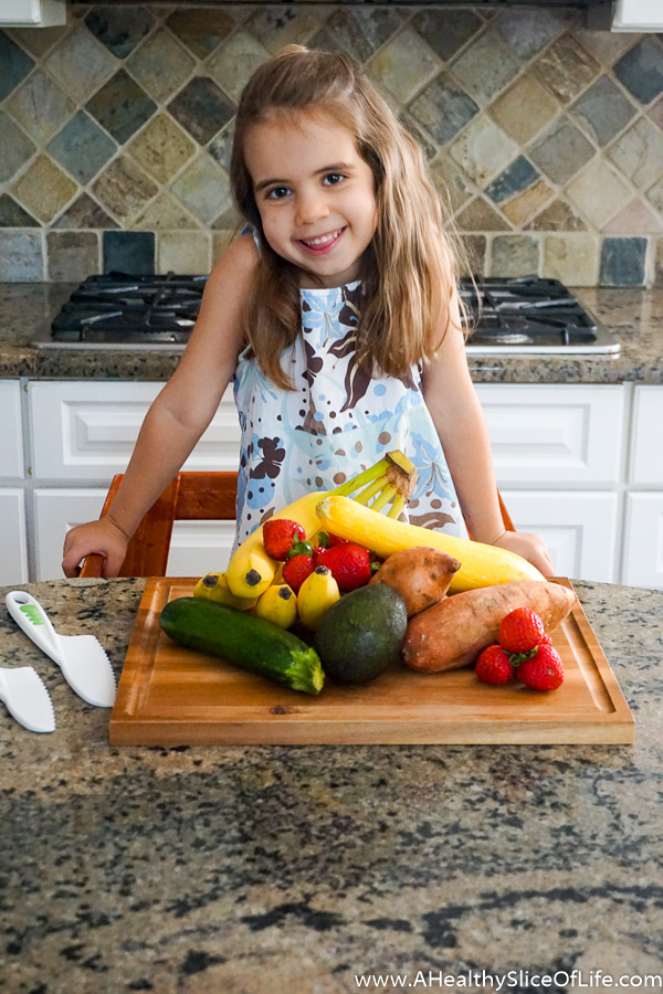 teaching kids to cut- knife skills in the kitchen (1 of 16)