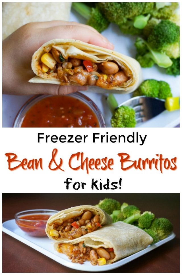 bean-and-cheese-burritos-for-kids