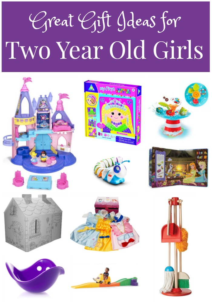 Great Gifts For Two Year Old Girls A Healthy Slice Of Life