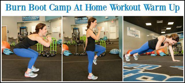 burn boot camp at home workout with drop set finisher. Black Bedroom Furniture Sets. Home Design Ideas