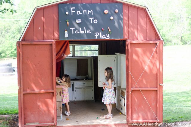 farm to table play